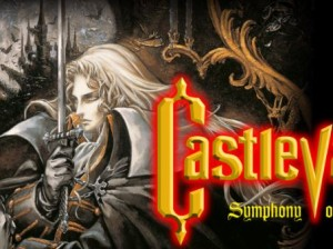 Castlevania: Symphony of the Night будет запущен на iOS и Android