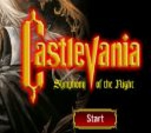Мобильная игра Castlevania: Symphony of the Night на Android и iOS