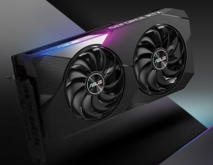 NVIDIA GeForce RTX 3060 Ti в Fire Strike и Time Spy быстрее чем RTX 2080 Super