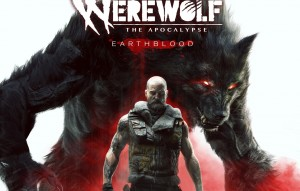 Первый взгляд на Werewolf: The Apocalypse - Earthblood