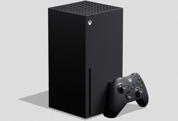 Xbox Series X мощнее PlayStation 5