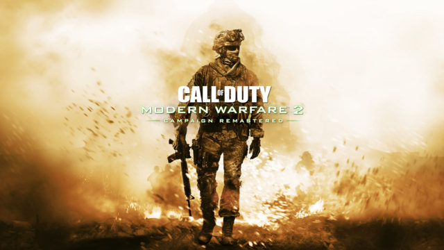 Сонибои не получат Call Of Duty Modern Warfare 2 в PS Plus в августе