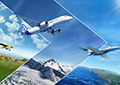 Новая статья: Microsoft Flight Simulator  борт номер один. Рецензия