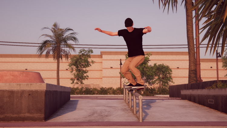 Симулятор скейтбординга Skater XL выйдет на PS4, Xbox One, Switch и ПК в 2020 году