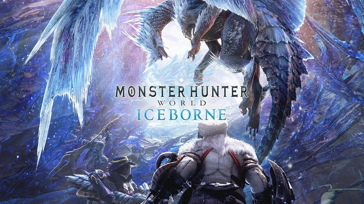 Осада Сафидживы в ПК-версии Monster Hunter World: Iceborne начнётся 20 марта