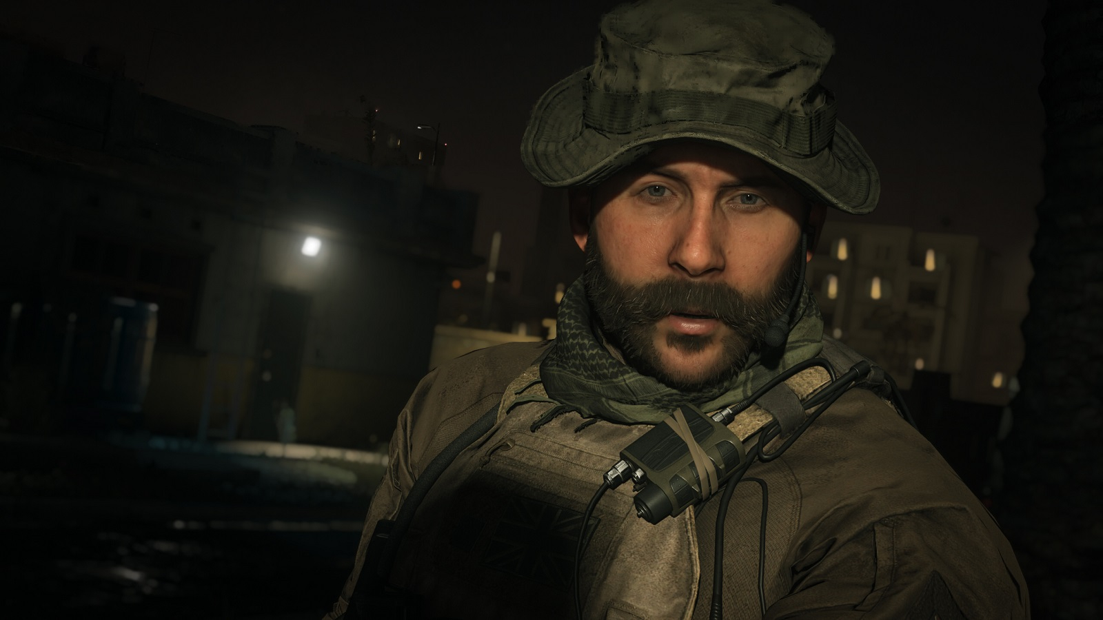 Из Call of Duty: Modern Warfare удалили безобидный жест  вероятно, из-за ассоциаций с расизмом