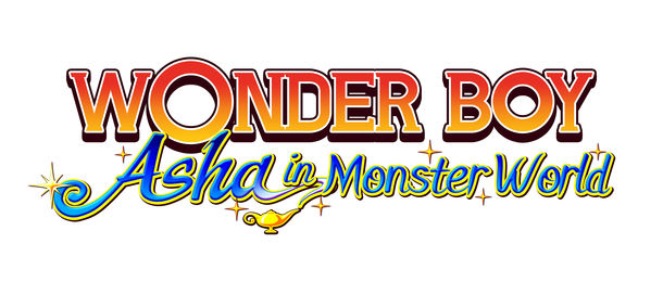 Экшен-платформер Wonder Boy: Asha in Monster World станет ремейком Monster World IV и выйдет на ПК