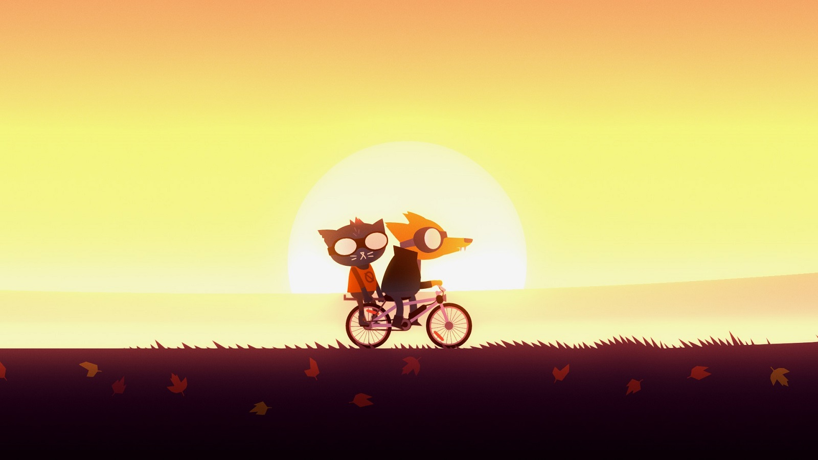 В Epic Games Store началась раздача Night in the Woods, на очереди  Stranded Deep