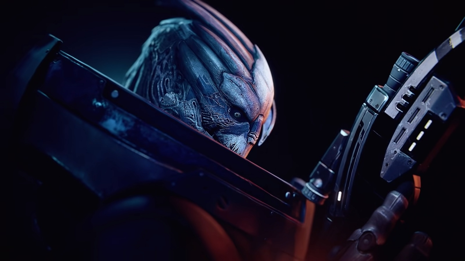 Калибровка не потребуется: Electronic Arts раскрыла системные требования Mass Effect Legendary Edition