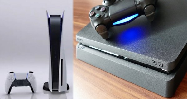 Игры для PlayStation 4 можно будет запускать на PlayStation 5