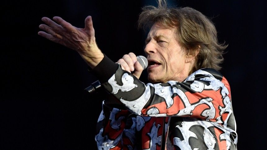 Living In a Ghost Town: The Rolling Stones посвятили клип карантину