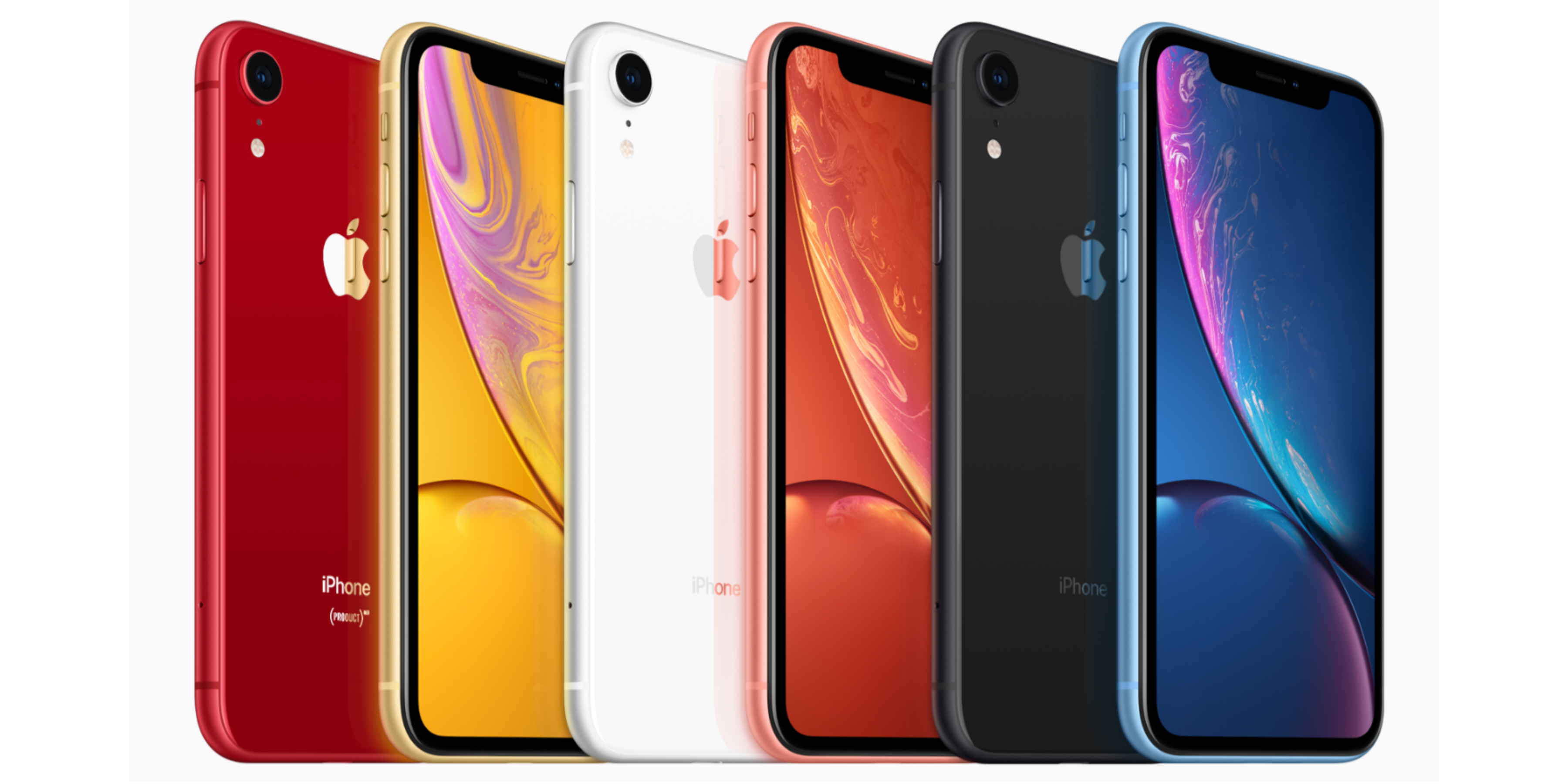 iPhone XR упал в цене