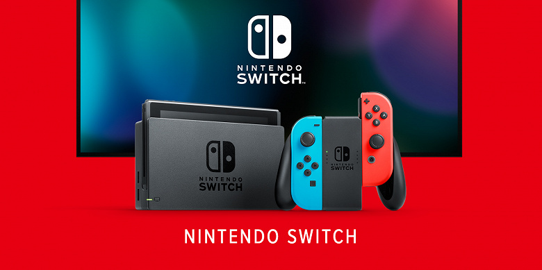 По стопам PlayStation 4. Продано почти 60 млн консолей Nintendo Switch