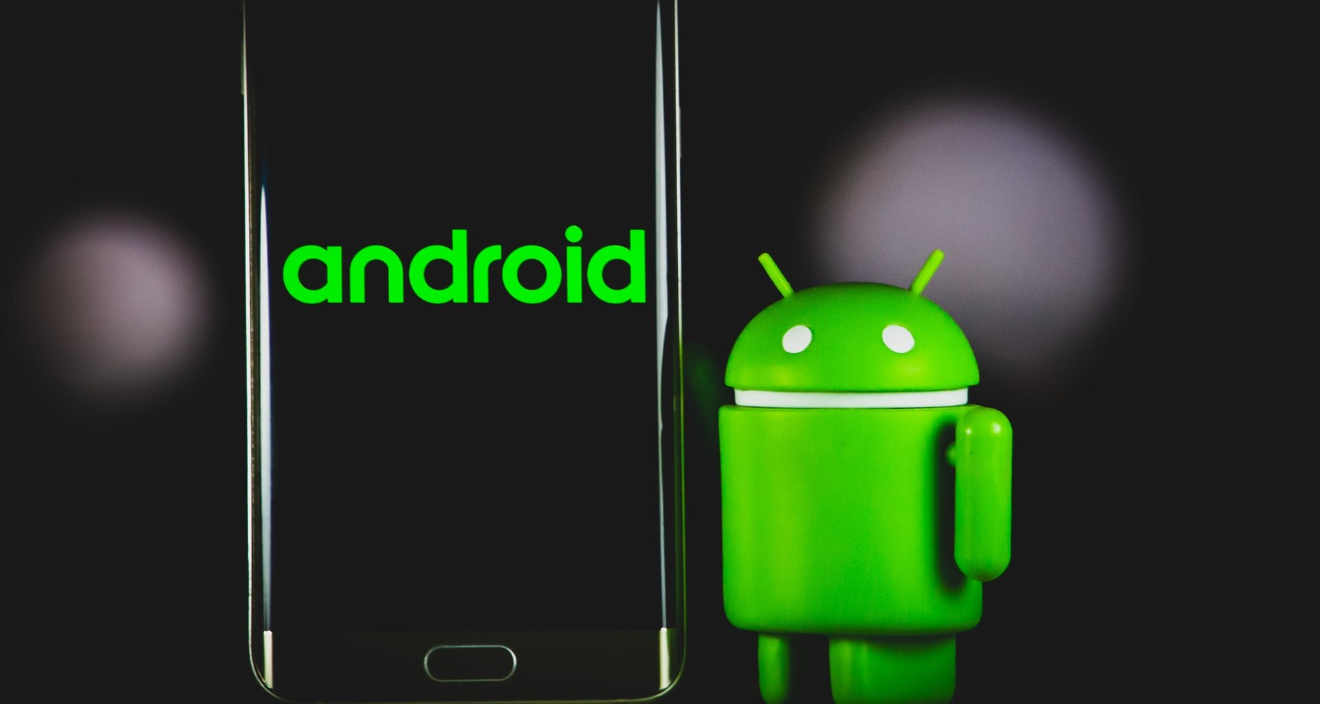 Google представила Android 12 Developer Preview 1